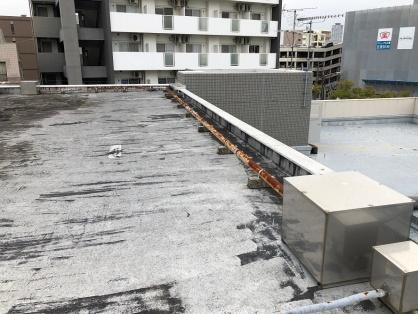 名古屋市熱田区の公共施設にてキュービクル(高圧受変電設備)の更新電気工事NO.3